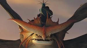 train dragon 2 review good writer