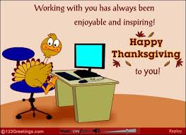 happy thanksgiving quotes for colleagues best thanksgiving day