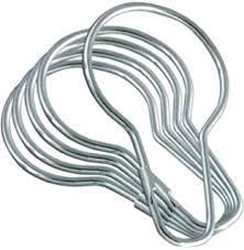 Curtain Ring Hooks Shower Curtain Rings Hooks 100 Metal Shower Ring Home