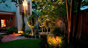 Landscape Lighting Raleigh Bring Your Raleigh Landscape To At With Professional