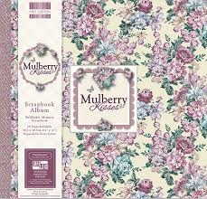 12x12 scrapbook albums edition 12x12 scrapbook album mulberry kisses 12137 by www