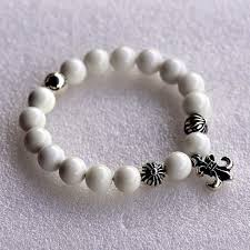 silver bead bracelet with heart images 17 best chrome hearts images chrome hearts heart jpg