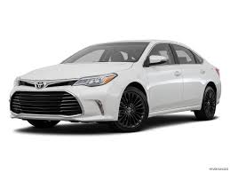lease a 2018 toyota avalon touring automatic 2wd in canada
