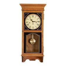 new woodworking wall clock plan intermediate skill