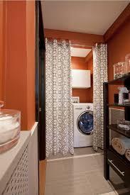 laundry in bathroom ideas laundry bathroom combining ideas with photos small design ideas