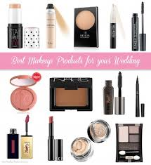 wedding makeup products bridal makeup products reviews bridal makeup makeup products