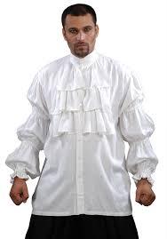 Jerry Seinfeld Halloween Costume Amazon Armor Venue Seinfeld Puffy Shirt Renaissance