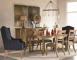 thomasville reinventions 7 piece table and chair set