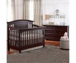 Munire Convertible Crib Munire Baby Cribs Nursery Furniture Sets Simply Baby Furniture