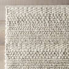 Modern Rugs Reviews Dwellstudio Florian Parchment Area Rug Reviews Dwellstudio