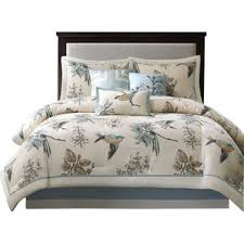100 Cotton Queen Comforter Sets Wildlife Bedding Sets You U0027ll Love Wayfair