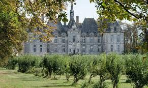 chambre d hote parthenay le château de loup chambre d hote lamaire arrondissement de
