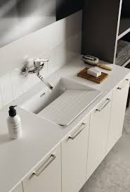 Scavolini Kitchen Cabinets Laundry Space The Laundry Space According Scavolini Bathrooms