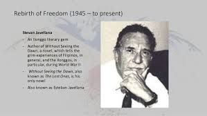 philippines and philippine literature in