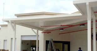 Retractable Awning Parts Details And Functions In Aluminum Awnings U2014 Kelly Home Decor