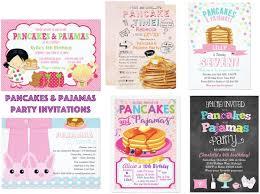 family matching pancake donut and cupcake pajamas mommematch com