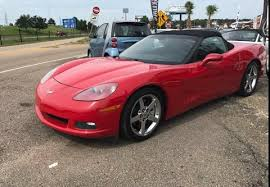corvette auctions 2007 chevrolet corvette for sale at vicari auctions biloxi 2017