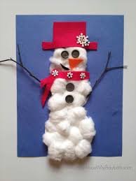 projects christmas arts and crafts for kids pinterest foot prints