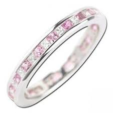 Pink Wedding Rings by 28 Best Engagement Rings Images On Pinterest Rings Pink