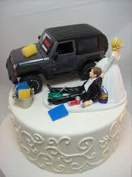 happy birthday jeep cake funny car wash jeep wrangler 2007 grey black vintage auto