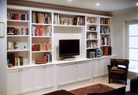 Built In Living Room Furniture Beautiful Built In Fitted Furniture For Your Home