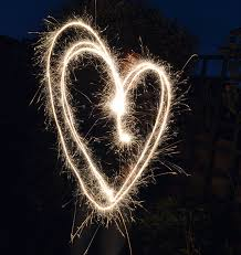 heart sparklers best accessories for your dslr light trails creative