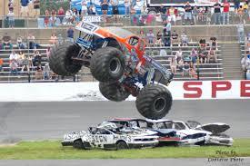 monster truck racing schedule nr09aug