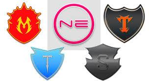 logo templates pack by ne youtube