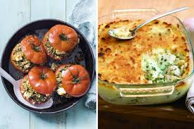 plats à cuisiner 10 recettes de plats au four pour rester avec vos invités plutôt qu