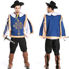 Mens Sailor Halloween Costume Cheap Male Medieval Costumes Aliexpress Alibaba