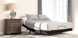 adjustable inclined bed frame medium image for distressed bed
