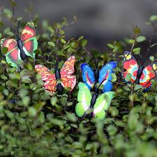 butterfly fairies miniature garden statues lawn ornaments ebay