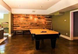 Ideas For Finishing Basement Walls Dazzling Design Ideas For Basement Walls Basements Ideas