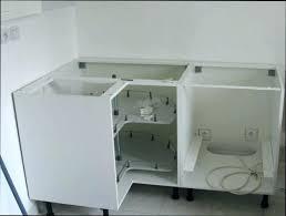element bas angle cuisine meuble de cuisine angle bas elements bas start meuble de cuisine bas
