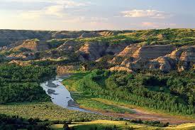 North Dakota National Parks images Hiking trails near theodore roosevelt national park jpg