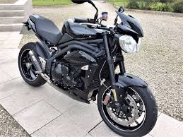 2015 triumph speed triple 94r abs 21st anniversary limited