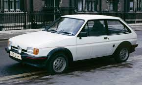ford fiesta questions is the ford fiesta xr2 a nice looking car