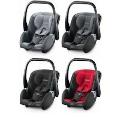 siege enfant v o recaro guardia 0 0 car seat baby child travel bn ebay