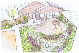 arw landscape design portfolio