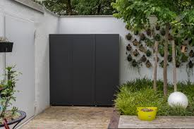 terrassenschrank balkonschrank nach maß by design garten