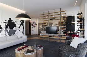 Wohnzimmer Ideen Tv Wand Inspirierte Raumteiler Für Wohnzimmer Ideen