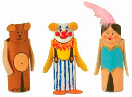 circus puppets how to make paper puppets for kids howstuffworks