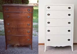 White Bedroom Tallboy Old White Antique Tallboy Dresser With Original Hepplewhite Pulls