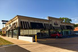 Commercial Building Awnings Custom Commercial Awnings Royal Oak Mi Roba