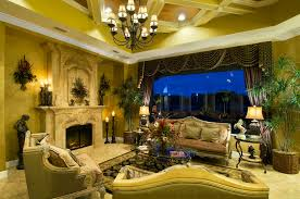 look of florida homes interior design