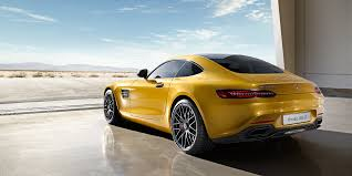 the mercedes amg gt is finally here pistonstories