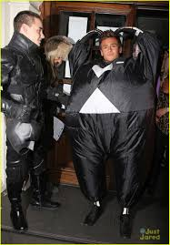 leather jacket halloween costume liam payne batman halloween costume with tom daley photo