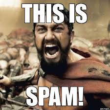 Spam Meme - this is spam funny memes pinterest funny memes and memes