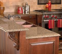 Tops Kitchen Cabinets by 26 Best Kitchen Countertops Images On Pinterest Kitchen Ideas