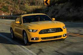 review of 2015 mustang 2015 ford mustang review